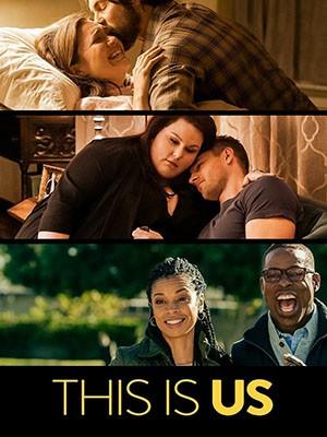 Chính Chúng Tôi Phần 1 This Is Us Season 1.Diễn Viên: Milo Ventimiglia,Mandy Moore,Sterling K Brown