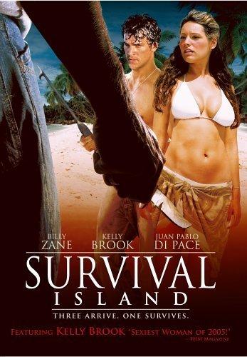 Hoang Đảo Ba Người Survival Island: Three.Diễn Viên: Billy Zane,Kelly Brook,Juan Pablo Di Pace