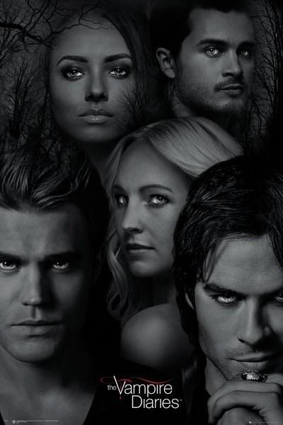 Nhật Ký Ma Cà Rồng Phần 8 The Vampire Diaries Season 8.Diễn Viên: Nina Dobrev,Paul Wesley,Ian Somerhalder