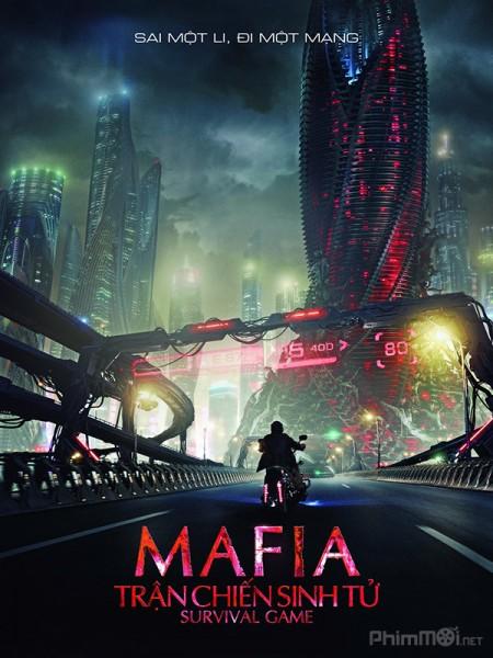Mafia: Trận Chiến Sinh Tử Survival Game: Mafiya