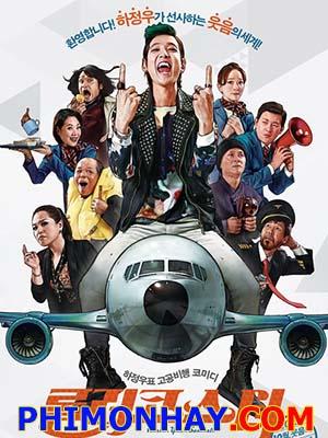 Chuyến Bay Kỳ Quặc Fasten Your Seatbelt: Roller Coaster.Diễn Viên: Kyoo,Hwan Choi,Sung,Chun Han,Kyung Ho Jung,Sin,Cheol Kang