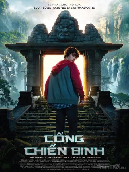 Cổng Chiến Binh - The Warriors Gate