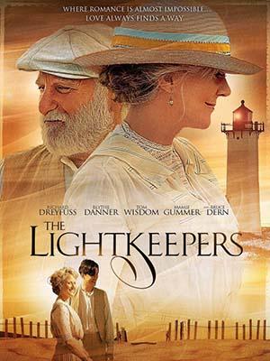 Người Gác Hải Đăng The Lightkeepers.Diễn Viên: Richard Dreyfuss,Mamie Gummer,Blythe Danner