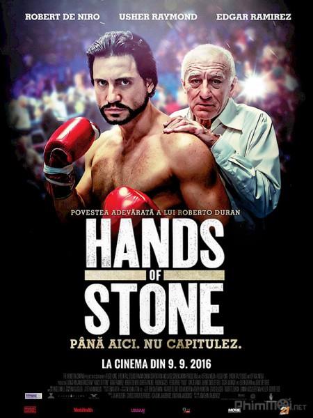 Bàn Tay Đá - Hands Of Stone