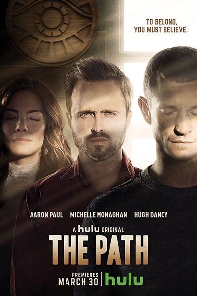 Đường Dẫn Phần 1 The Path Season 1.Diễn Viên: Aaron Paul,Michelle Monaghan,Kyle Allen