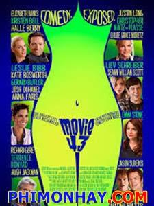 43 Ngày Kỳ Quặc Movie 43.Diễn Viên: Liev Schreiber,Emma Stone,Richard Gere