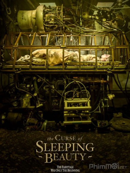 Lời Nguyền Người Đẹp Ngủ Trong Rừng The Curse Of Sleeping Beauty.Diễn Viên: Sarah Michelle Gellar,Jason Behr,Clea Duvall,Hiroshi Matsunaga