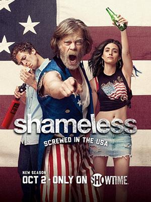 Mặt Dày Phần 7 Shameless Season 7.Diễn Viên: Emmy Rossum,William H Macy,Steve Howey