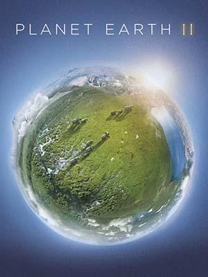 Hành Tinh Xanh Phần 2 Planet Earth Ii.Diễn Viên: Jessica Biel,Eddie Redmayne,Forest Whitaker,Christian Slater