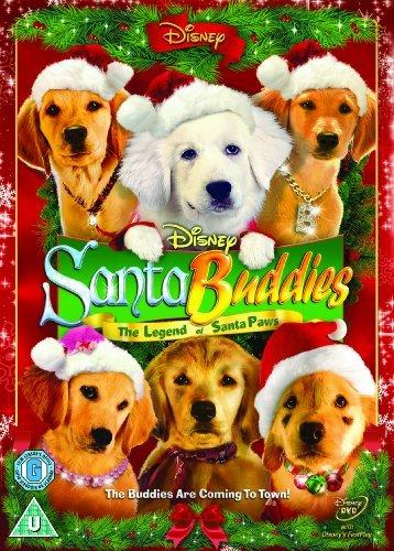 Những Chú Chó Siêu Quậy - Santa Buddies Việt Sub (2009)