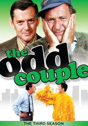 Cặp Bài Trùng Phần 3 - The Odd Couple Season 3