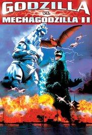 Godzilla Vs Mechagodzilla Ii - Gojira Vs Mekagojira