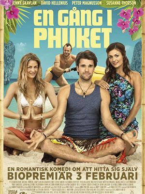 Chuyện Thần Tiên Xứ Phuket Once Upon A Time In Phuket.Diễn Viên: Peter Magnusson,Susanne Thorson,Jenny Skavlan