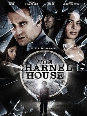 Bí Ẩn Sau Bóng Tối The Charnel House.Diễn Viên: Joe Keery,Nadine Velazquez,Erik Laray Harvey