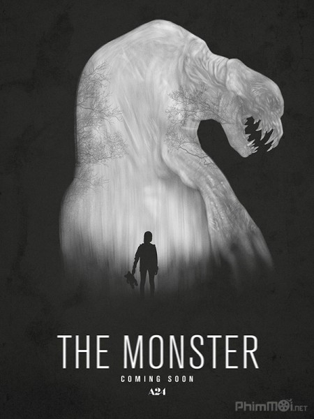 Quái Vật Bóng Đêm The Monster.Diễn Viên: Daniella Alonso,Jacob Vargas,Michael Bailey Smith