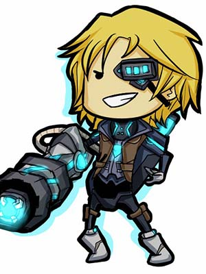 Ezreal Và Đồng Bọn Ss2 - League Of Legends