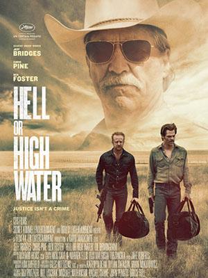 Không Lùi Bước - Hell Or High Water