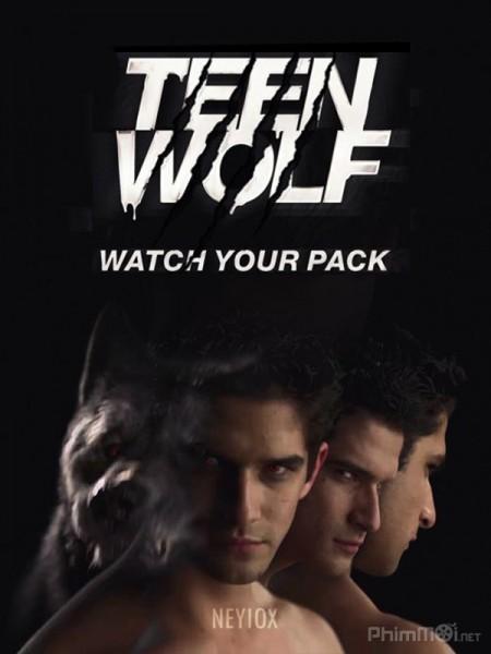 Người Sói Teen 6 Teen Wolf Season 6
