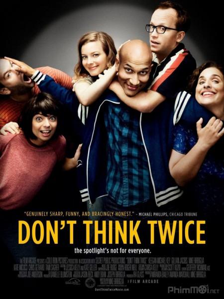 Đừng Băn Khoăn Dont Think Twice.Diễn Viên: Shabana Azmi,Sonam Kapoor,Parth Akerkar,Hayder Ali