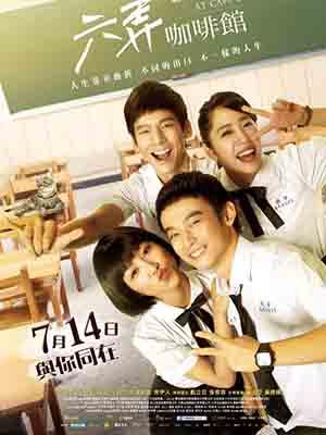 Quán Cafe Hẻm Số 6 Hẹn Em Nơi Ấy: At Cafe 6.Diễn Viên: Zijian Dong,Cherry Ngan,Po,Hung Lin
