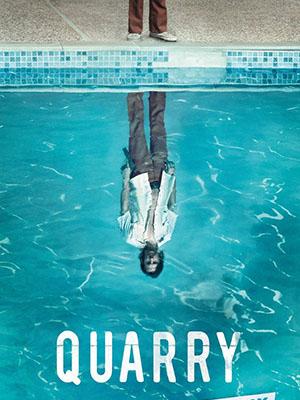 Con Mồi Phần 1 Quarry Season 1.Diễn Viên: Logan Marshall,Green,Jodi Balfour,Damon Herriman