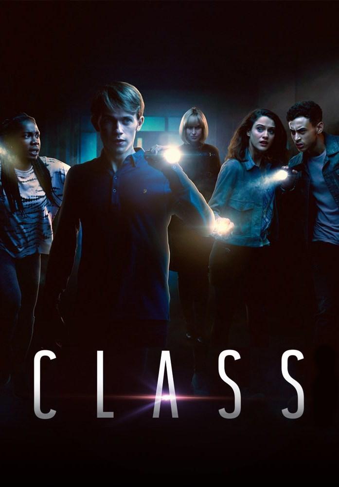 Lớp Học Bí Ẩn Phần 1 Class Season 1.Diễn Viên: Greg Austin,Fady Elsayed,Sophie Hopkins