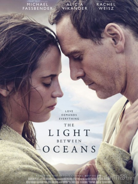 Ánh Đèn Giữa Hai Đại Dương - The Light Between Oceans