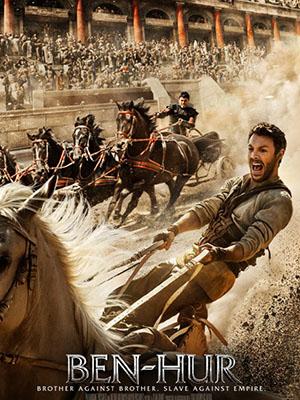 Hoàng Tử Judah Ben-Hur - Ben-Hur