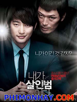 Kẻ Sát Nhân Confession Of Murder.Diễn Viên: Eong Jae,Yeong,Park Si,Hoo,Kim Yeong,Ae,Choi Won,Yeong,Jang Gwang,Kim Min,Sang,I