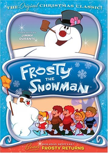 Người Tuyết Frosty - Frosty The Snowman