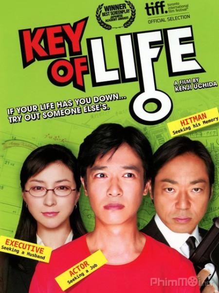 Chìa Khóa Cuộc Đời Key Of Life.Diễn Viên: Kate Hudson,Gena Rowlands,Peter Sarsgaard,John Hurt,Joy Bryant