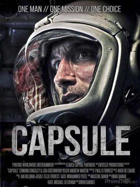 Phi Thuyền Không Gian - Capsule