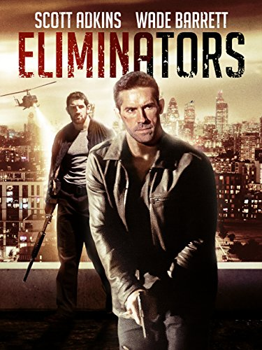 Đội Thanh Trừng Truy Đuổi: Eliminators.Diễn Viên: Scott Adkins,Stu Bennett,Daniel Caltagirone