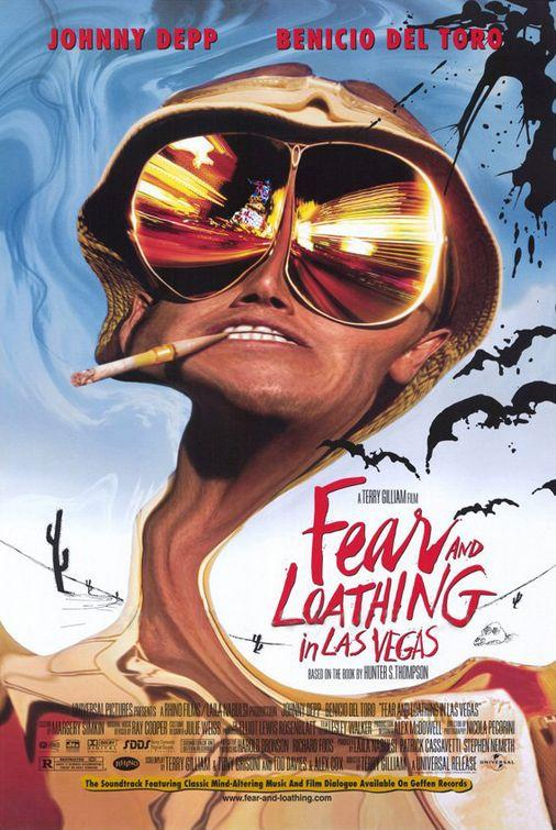 Run Sợ Ở Las Vegas Fear And Loathing In Las Vegas.Diễn Viên: Johnny Depp,Benicio Del Toro,Tobey Maguire