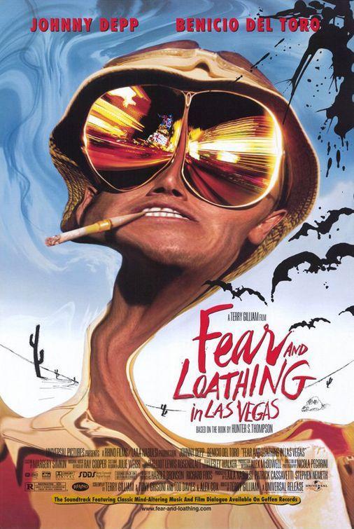Run Sợ Ở Las Vegas - Fear And Loathing In Las Vegas Việt Sub (1998)