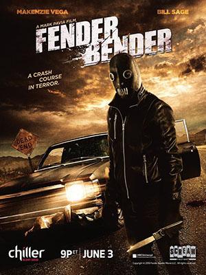 Sập Bẫy Sát Nhân Fender Bender.Diễn Viên: Cassidy Freeman,Makenzie Vega,Lora Martinez,Cunningham
