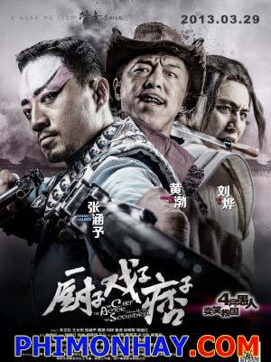 Đầu Bếp, Diễn Viên, Tên Vô Lại - The Chef, The Actor, The Scoundrel