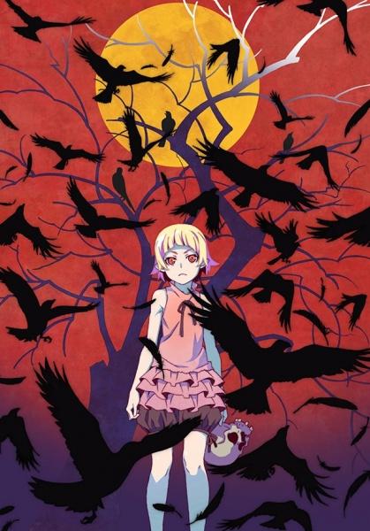 Kizumonogatari Iii: Reiketsu-Hen - Koyomi Vamp, Kizumonogatari Part 3