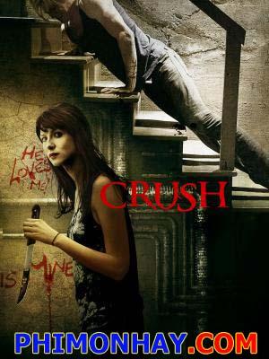 Tình Không Gượng Ép - Mê Dại: Crush Việt Sub (2013)