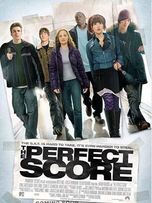 Kết Quả Hoàn Hảo The Perfect Score.Diễn Viên: Scarlett Johansson,Erika Christensen,Chris Evans