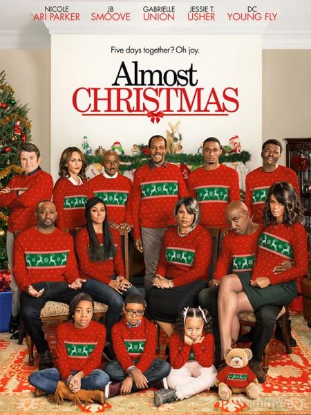Giáng Sinh Sát Nút - Almost Christmas