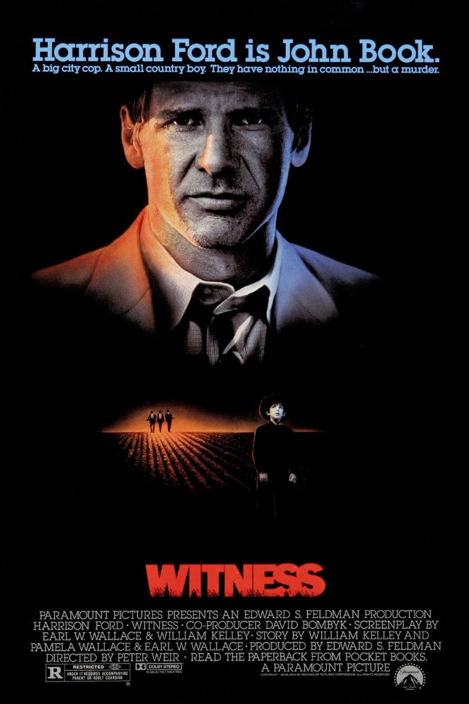 Nhân Chứng - Witness