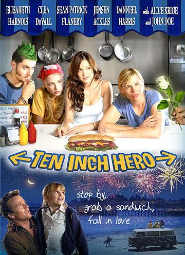 Người Mẹ Trẻ Ten Inch Hero.Diễn Viên: Elisabeth Harnois,Clea Duvall,Sean Patrick Flanery
