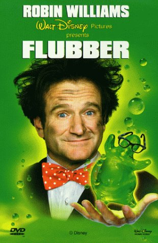 Chất Dẻo Bay Flubber.Diễn Viên: Robin Williams,Marcia Gay Harden,Christopher Mcdonald