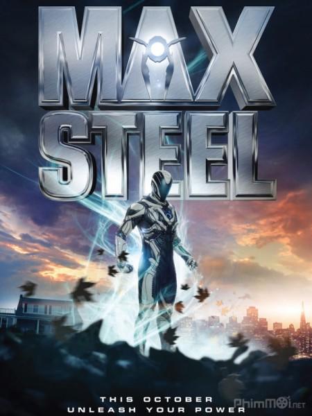 Chiến Binh Ngoài Hành Tinh Max Steel.Diễn Viên: Mizuki Yamamoto,Tina Tamashiro,Aimi Satsukawa