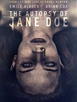 Phẫu Thuật Tử Thi - The Autopsy Of Jane Doe Việt Sub (2016)