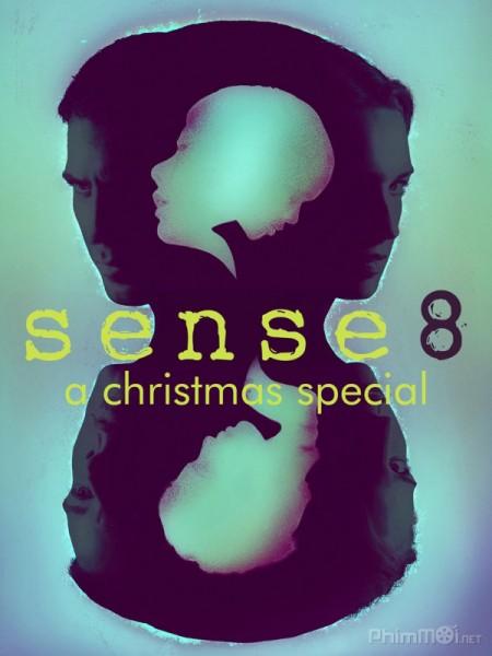 Siêu Giác Quan: Tập Đặc Biệt Giáng Sinh Sense8: A Christmas Special.Diễn Viên: Naomi Battrick,Patrick Gibson,Sam Hazeldine,Leah Mcnamara