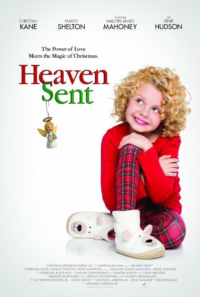 Thiên Thần Giáng Sinh Heaven Sent.Diễn Viên: Christian Kane,Marley Shelton,Ryan Mcpartlin