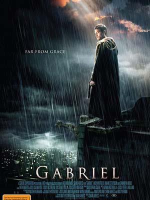 Đêm Của Ác Thần - Gabriel