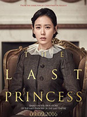 Công Chúa Cuối Cùng - The Last Princess: Princess Deokhye